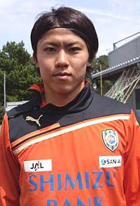 Kosuke Ota 2011.jpg
