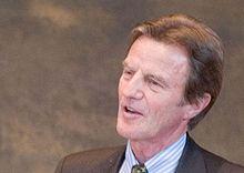 Bernard Kouchner, le 17 mai 2006