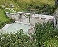 Kraftwerk Göschenen Wehrbrücke Furkareuss Realp-Tiefenbach UR 20160815-jag9889.jpg