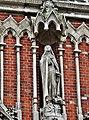 Kraków - kościół parafialny p.w. św. Józefa....jpg