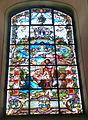 Krems St.Veit - Fenster 1 Geburt Christi.jpg