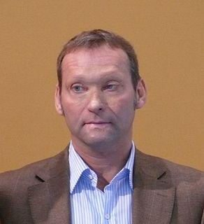 Kris Nissen Danish racing driver