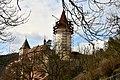 Krivoklat Castle, founded in 12th century (16) (26281260086).jpg