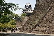 Kumamoto Castle 02n3200