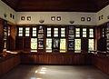 Kumaranasan - Inside museum, Thonnakkal Asan Samrakam.JPG