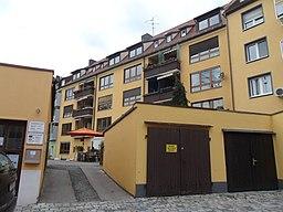 Kupferschmiedshof und Schickenhof Nürnberg-St.-Sebald 25