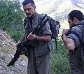 Kurdish PKK Guerillas (11503913825).jpg