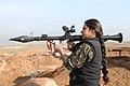Kurdish YPG Fighter (28110622895).jpg