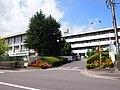 Kuresyougyou highschool 20200731.JPG