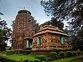 Kusakeswara Temple, Old Town, Bhubaneswar.jpg