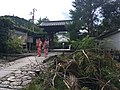 Kyoto after Typhoon Jebi 03.jpg