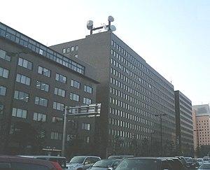Kyushu Electric Power - Main Office