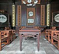 L'ancienne bibliothèque Jiaye (Nanxun, Chine) (40079797922).jpg