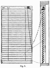 venetian blinds image