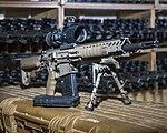 L129A1 Sharpshooter rifle MOD 45162211.jpg