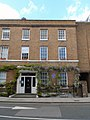 LEONARD and VIRGINIA WOOLF - Hogarth House 34 Paradise Road Richmond TW9 1SE.jpg