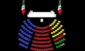Elecciones federales de México de 2012