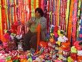 La fiesta es para todos y aca venden adornos para el ganado,Huancayo. - panoramio.jpg
