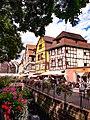 La place de l'Ancienne Douane à Colmar.jpg