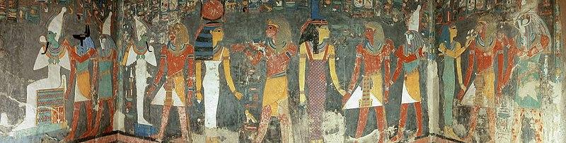 Тайны Богов Египта №9 Богиня Хатор фото, обсуждение