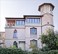 Hotel Villa Pannonia Venise Lido