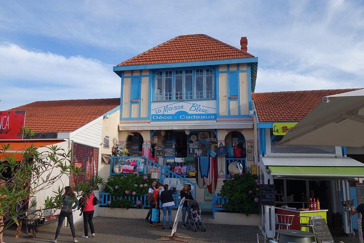 Deco Allee De Maison file:lacanau-océan, allée pierre ortal 001 - wikimedia