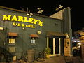 Lafayette LA Night Marleys Dishes.JPG