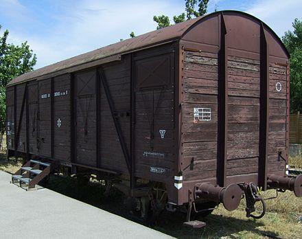 train special pour hitler