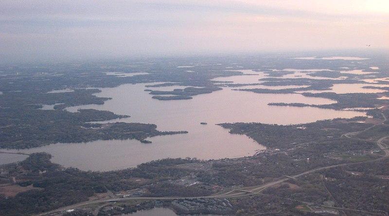 File:Lake Minnetonka aerial.jpg