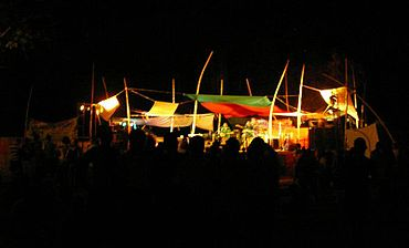 List of music festivals - Wikipedia, the free encyclopedia