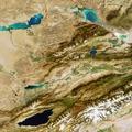Lakes of Central Asia ESA239381.tiff