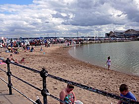 Lakeside beach-by-Bob-Abell.jpg