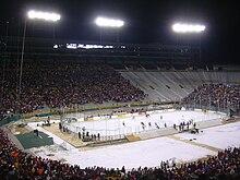 Ohio State Stadium Tour