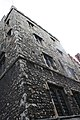 Lambeth Palace, London home of the Archbishop of Canterbury, exterior 8.jpg