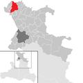 Lamprechtshausen im Bezirk SL.png