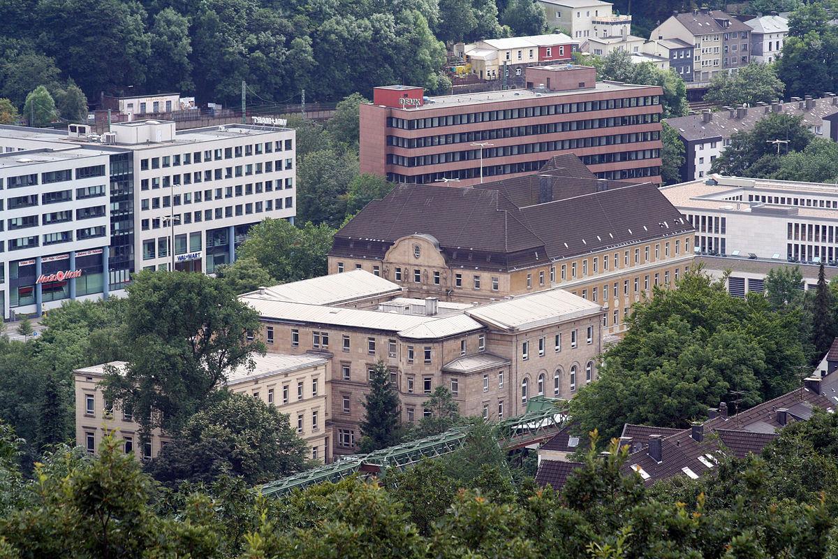 Landgericht Wuppertal