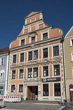Neustadt in Landshut
