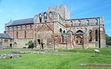 Lanercost Priory from SE.jpg