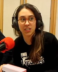 Lara Alcázar 2013 (cropped).jpg