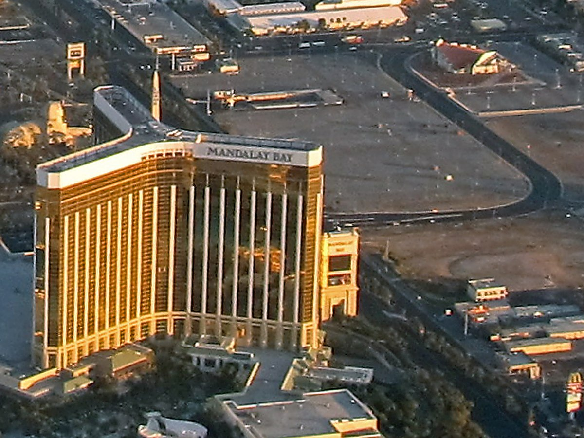 Vegas Anschlag