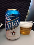 Lata de cerveza Atlas.jpg