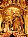 Lazkao - Monasterio de Santa Ana (MM Cistercienses) 23.jpg