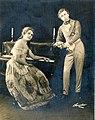 LeRoy and Mabel Hartt, vaudeville performers (SAYRE 13177).jpg