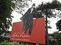 Le Clos Arsène Lupin, Maison Maurice Leblanc.jpg