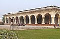 Le Diwan-i-Am (Fort Rouge, Agra) (8518233541).jpg