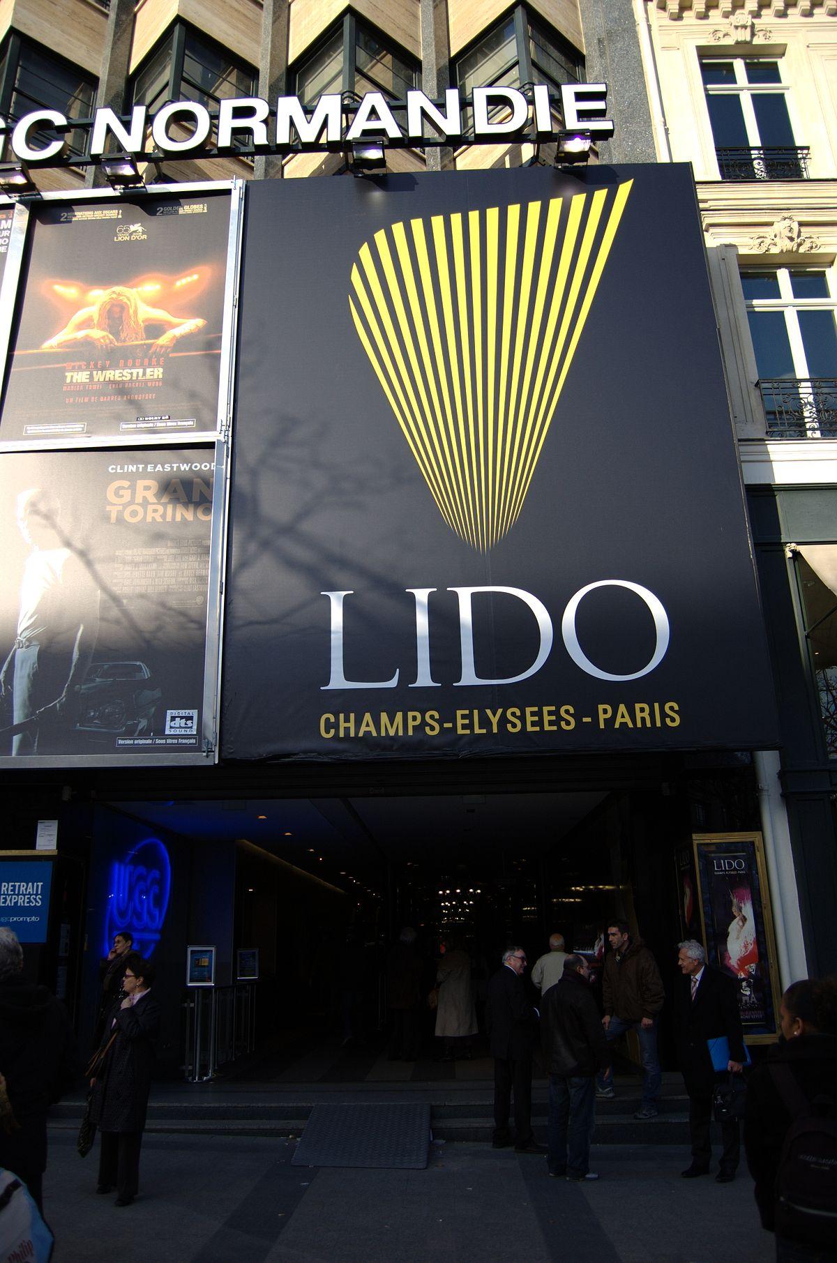 Le Cafe De Paris Colombes