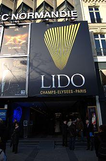 Le Lido Wikipedia