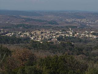 Le Pin, Gard Commune in Occitanie, France
