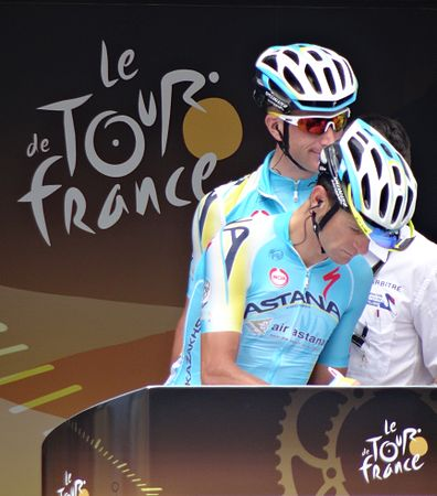 Le Touquet-Paris-Plage - Tour de France, étape 4, 8 juillet 2014, départ (B119).JPG