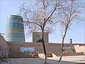 Le palais fortifié (Khiva, Ouzbékistan) (5595143100).jpg